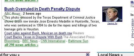 bush-death-row-inmate