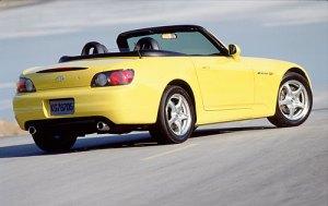 Yellow S2000