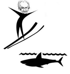 Pat Robertson Jumping the Shark